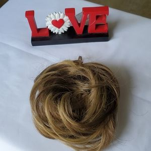 HAIR PIECE EXTENSION